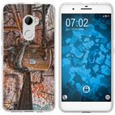 HTC One X10 Silicone Case Urban M1