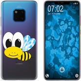 Huawei Mate 20 Pro Silicone Case Cutiemals M1