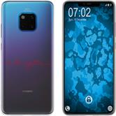 Huawei Mate 20 Pro Silicone Case in Love M2