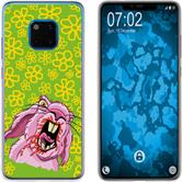 Huawei Mate 20 Pro Silicone Case Easter M5