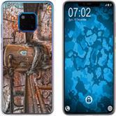 Huawei Mate 20 Pro Silicone Case Urban M1