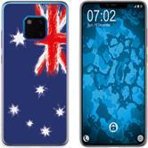 Huawei Mate 20 Pro Silicone Case WM Australia M2