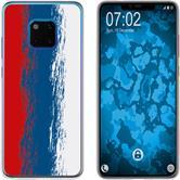 Huawei Mate 20 Pro Silicone Case WM Russia M9