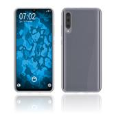 Silicone Case Mi A3 transparent Crystal Clear Cover