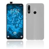 Silicone Case P Smart Z matt  Cover