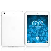 Silicone Case for Apple iPad Mini 3 2 1 matt white
