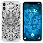 Apple iPhone 11 Silicone Case  M1