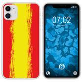 Apple iPhone 11 Silicone Case WM Spain M11