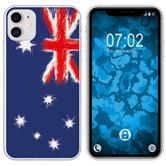 Apple iPhone 11 Silicone Case WM Australia M2