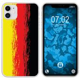 Apple iPhone 11 Silicone Case WM Germany M6
