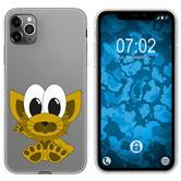 Apple iPhone 11 Pro Max Silicone Case Cutiemals M7