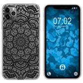 Apple iPhone 11 Pro Silicone Case  M2