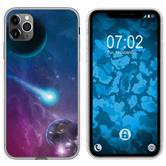 Apple iPhone 11 Pro Max Silicone Case  Comet M6