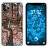 Apple iPhone 11 Pro Silicone Case Urban M1