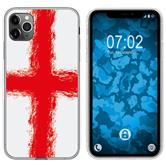 Apple iPhone 11 Pro Silicone Case WM England M4