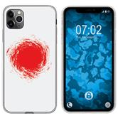 Apple iPhone 11 Pro Silicone Case WM Japan M7