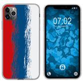 Apple iPhone 11 Pro Max Silicone Case WM Russia M9
