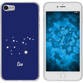 Apple iPhone 7 / 8 Silicone Case Zodiac M4