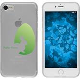 Apple iPhone 8 Plus Silicone Case  M2