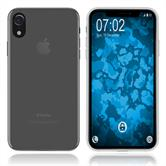 Silikon Hülle iPhone Xr transparent clear Case