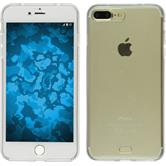 Silicone Case for Apple iPhone 7 Plus 360° Fullbody transparent