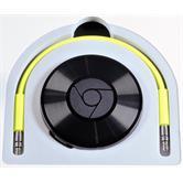 Google Chromecast Audio – Musik Streamer – von Deinem Gerät direkt auf Deine Box