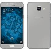 Custodia in Silicone per Samsung Galaxy A5 (2016) A510 360° Fullbody grigio