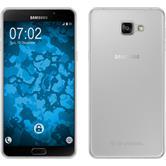Funda de silicona para Samsung Galaxy A9 (2016) Slimcase transparente