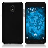 Silicone Case Galaxy J3 (2018)  black Case