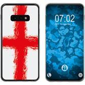 Samsung Galaxy S10e Silicone Case WM England M4