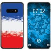 Samsung Galaxy S10e Silicone Case WM France M5