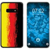 Samsung Galaxy S10e Silicone Case WM Germany M6