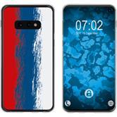 Samsung Galaxy S10e Silicone Case WM Russia M9