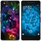 Google Pixel 2 Silicone Case  M8