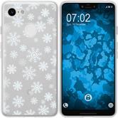 Google Pixel 3 XL Silicone Case Christmas X Mas M2
