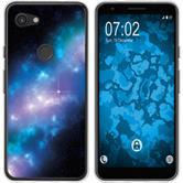 Google Pixel 3a Silicone Case  M4