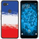 Google Pixel 3a Silicone Case WM France M5