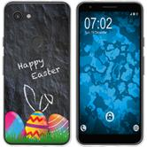 Google Pixel 3a XL Silicone Case Easter M6