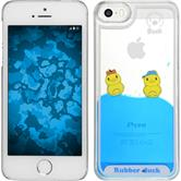 Hardcase for Apple iPhone 5 / 5s Ducklings Design:02