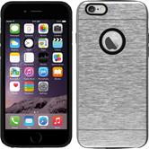 Hardcase for Apple iPhone 6 metallic silver