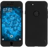 Hardcase for Apple iPhone 7 360° black