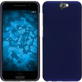 Hardcase for HTC One A9 rubberized blue