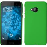 Hardcase U Play rubberized green