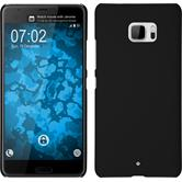 Hardcase U Ultra rubberized black