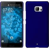 Hardcase U Ultra rubberized blue