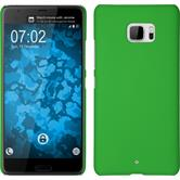 Hardcase U Ultra rubberized green