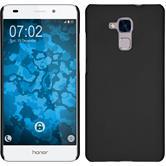 Hardcase for Huawei Honor 5C rubberized black
