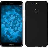 Hardcase Honor 8 Pro rubberized black