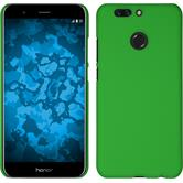 Hardcase Honor 8 Pro rubberized green