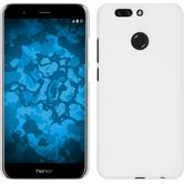Hardcase Honor 8 Pro rubberized white